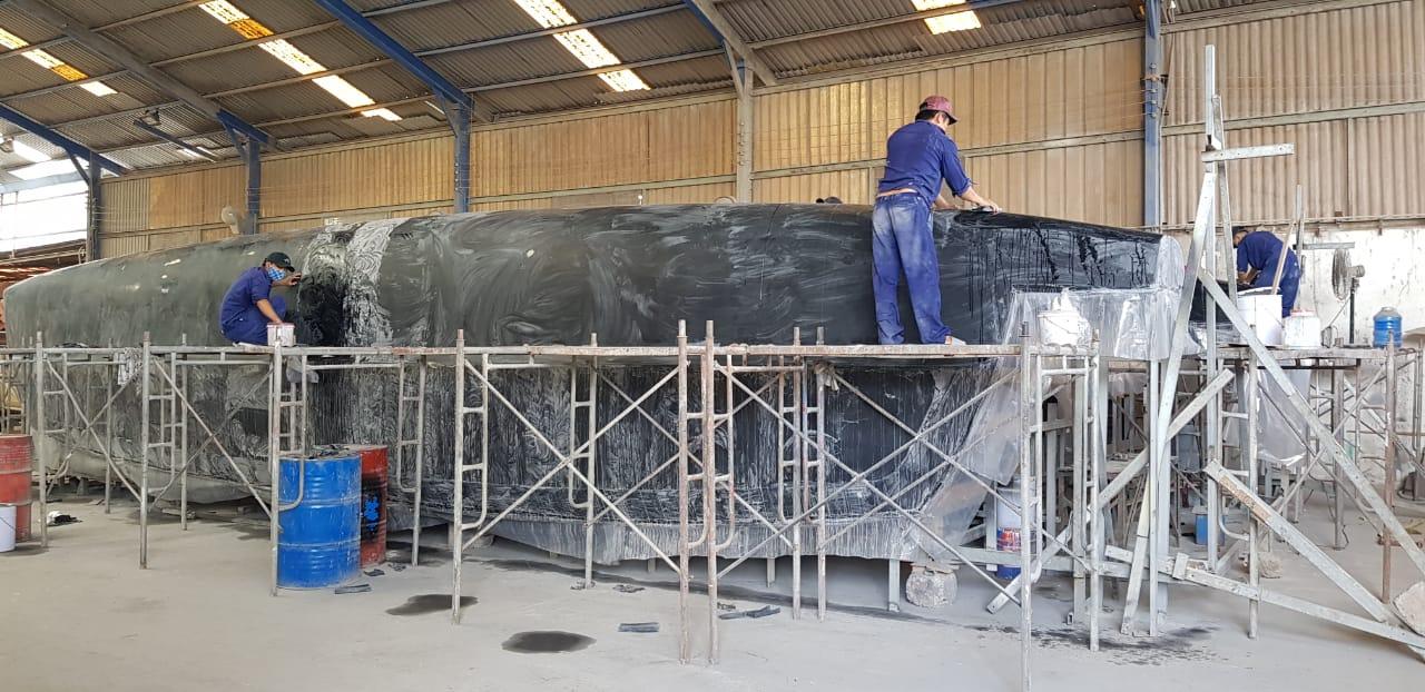 Max 42 construction